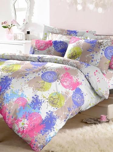 Raymond Home Bed Sheet