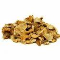 Dry Oyster Mushrooms