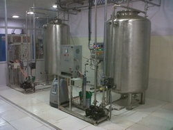 Corona Discharge Ozone Generators