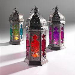 Moroccan Decorative Lanterns