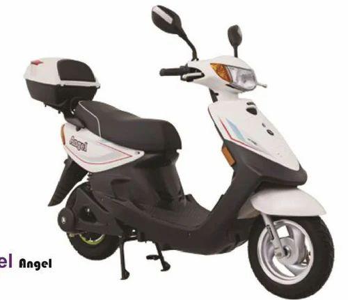 Electric Scooter At Rs 27000 Piece S Ed इल क ट र स टर Hovel Cylinder Pvt Ltd Delhi Id 9366033255