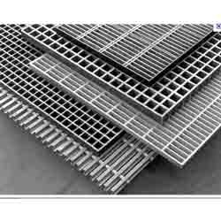 Fiber Reinforced Plastic Grating - Ritco Royal Industry & Trade Co ...