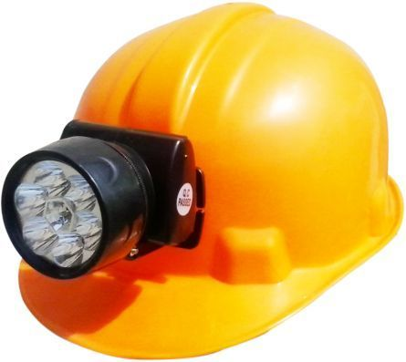 With Light Helmet View Specifications Amp Details Of Torch