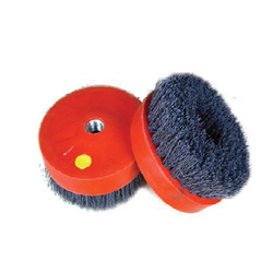 Stone Polishing Brush
