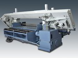 Extra Wide Plate Cutting Bandsaw Machine Capacity 2000mm