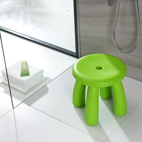 Plastic Shower Stool, Living Room & Plastic Furniture | Modest ...