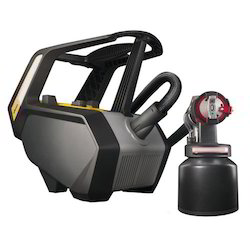 Industrial HVLP Paint Sprayer