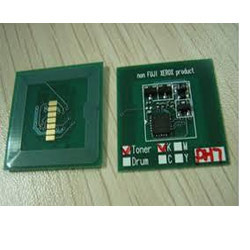 Xerox Docucolor Toner and Drum Chip