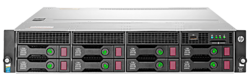 HP Proliant DL80 Storage Server