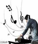 Dj Music System