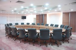 Seminar Halls Interior Designing