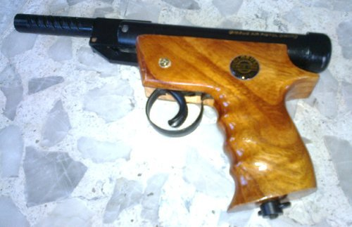 Sports Air Pistol   United Trading Agency   Wholesaler in
