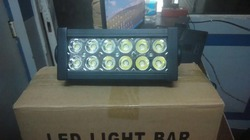 LED Roof Bars