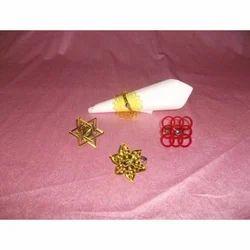 Decorative Napkin Rings
