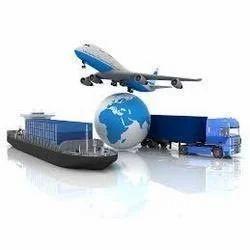 Sea Cargo Transportation Service