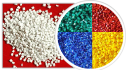 Reprocessed Polypropylene Granules