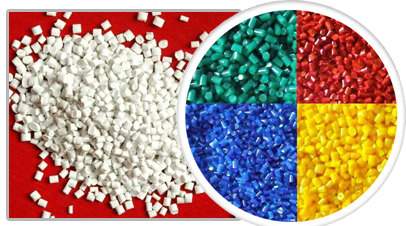 PP Granules - PP Injection And Extrusion Grades Granules