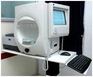 Perimetry For Glaucoma Checkup
