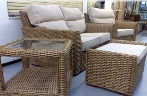 Bamboo Sofa Set Online Purchase Baci Living Room Rh Baciamistupido Com