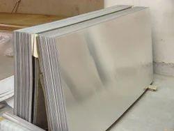 601 Inconel Plates