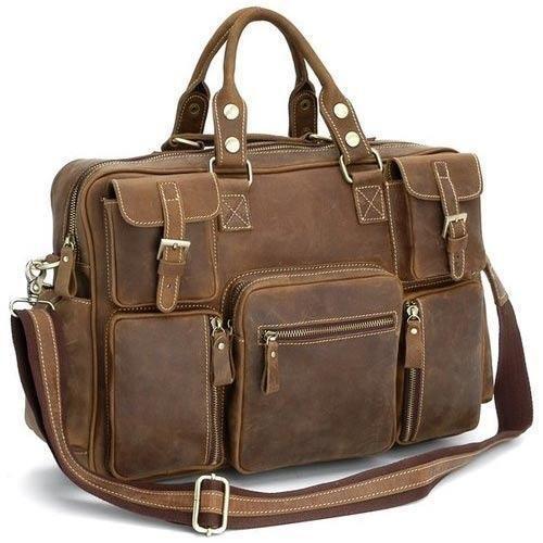 e58713a28cb8 Leather Bags in Chennai