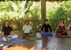 Traditional Yoga:
