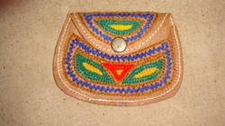 Womens Leather Wallets