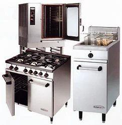 Heavy Hotal Kitchen Equipment