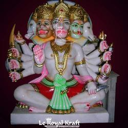 Panchmukhi Hanuman Statue Panchmukhi Hanuman Ki Murti