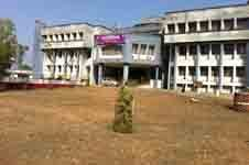 Collectorate Building at Khunti