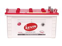 Kevin Flat Plate Inverter Battery