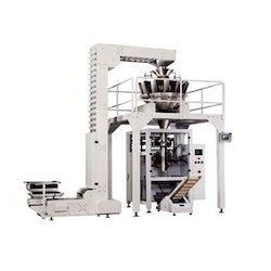 Automatic Multihead Weigher Machine