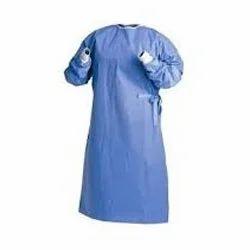 SMS Surgeon Gown