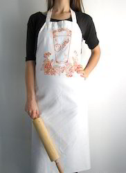 Promotional Cotton Kitchen Aprons
