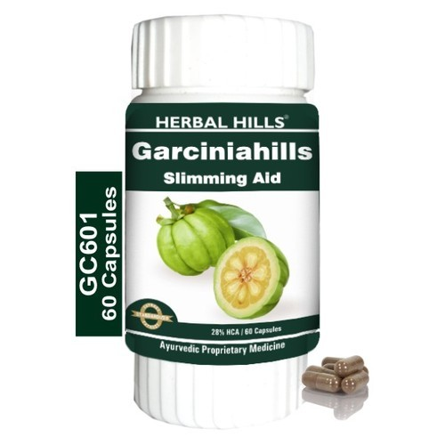 Healthy care garcinia cambogia 1000 60 capsules side effects