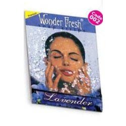 Lavender Wonder Fresh Soap Strips