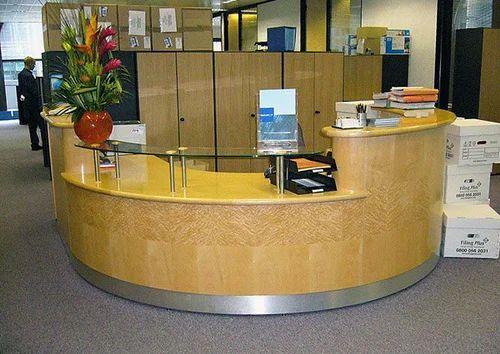 office receptionist desk. Office Reception Desk Receptionist
