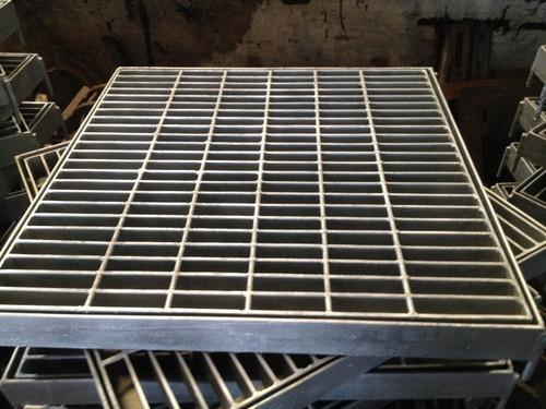 Ms Grating Mild Steel Grating Galvanised Manufacturer