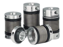 Miniature Bellows Couplings