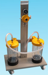 Theater Suction Unit (M.S)