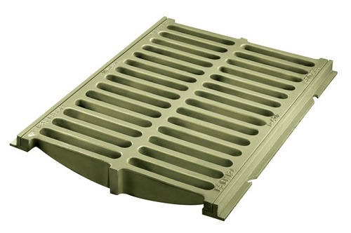 DI Trench Gratings, for Industrial