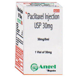 Paclitaxel Injection 30mg