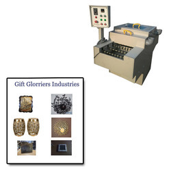 Etching Machine For Gift Glorries Industries