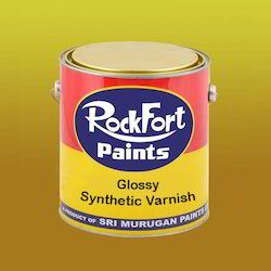 Clear Varnishes Glossy Synthetic Varnish Manufacturer