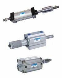 Adjustable Stroke Cylinder