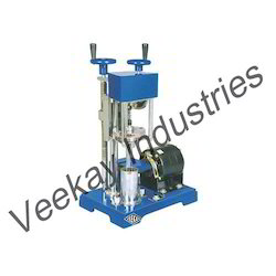 Vane Shear Apparatus