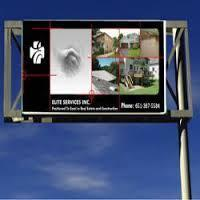 Outdoor Hoardings Designing And Printing Service