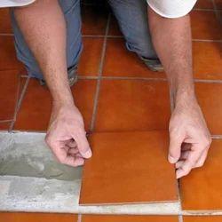 Floor Tiling Service