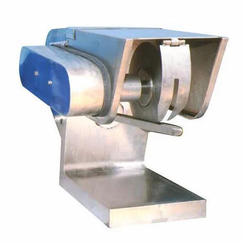 Chicken Portioning Machine, Chicken Portioning Machine, Chicken Cutter  Machine, चिकन काटने की मशीन, चिकन कटिंग मशीन in Pappanaickenpalayam,  Coimbatore , Shree Abhirami Engineering | ID: 6934068591