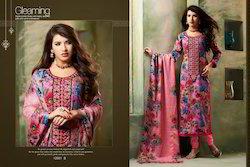 Kashmiri Shawl Suit